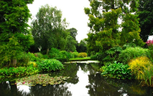 Source: Beth Chatto Gardens by antonychammond via Flickr