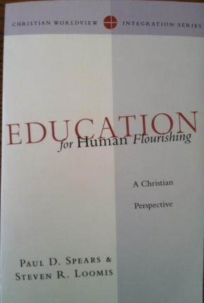 Education for Flourishing